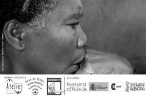 Exposició Dones i desplaçament forçat a Colòmbia1