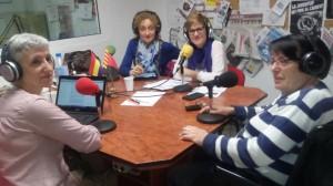 entrevista Radio Klara