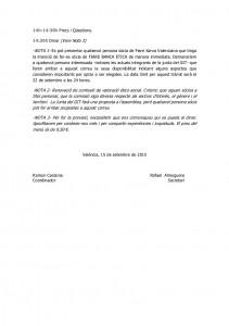 CONVOCATÒRIA D'ASSEMBLEAGIT2