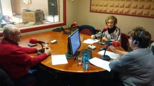 ENTREVISTA RADIO 2